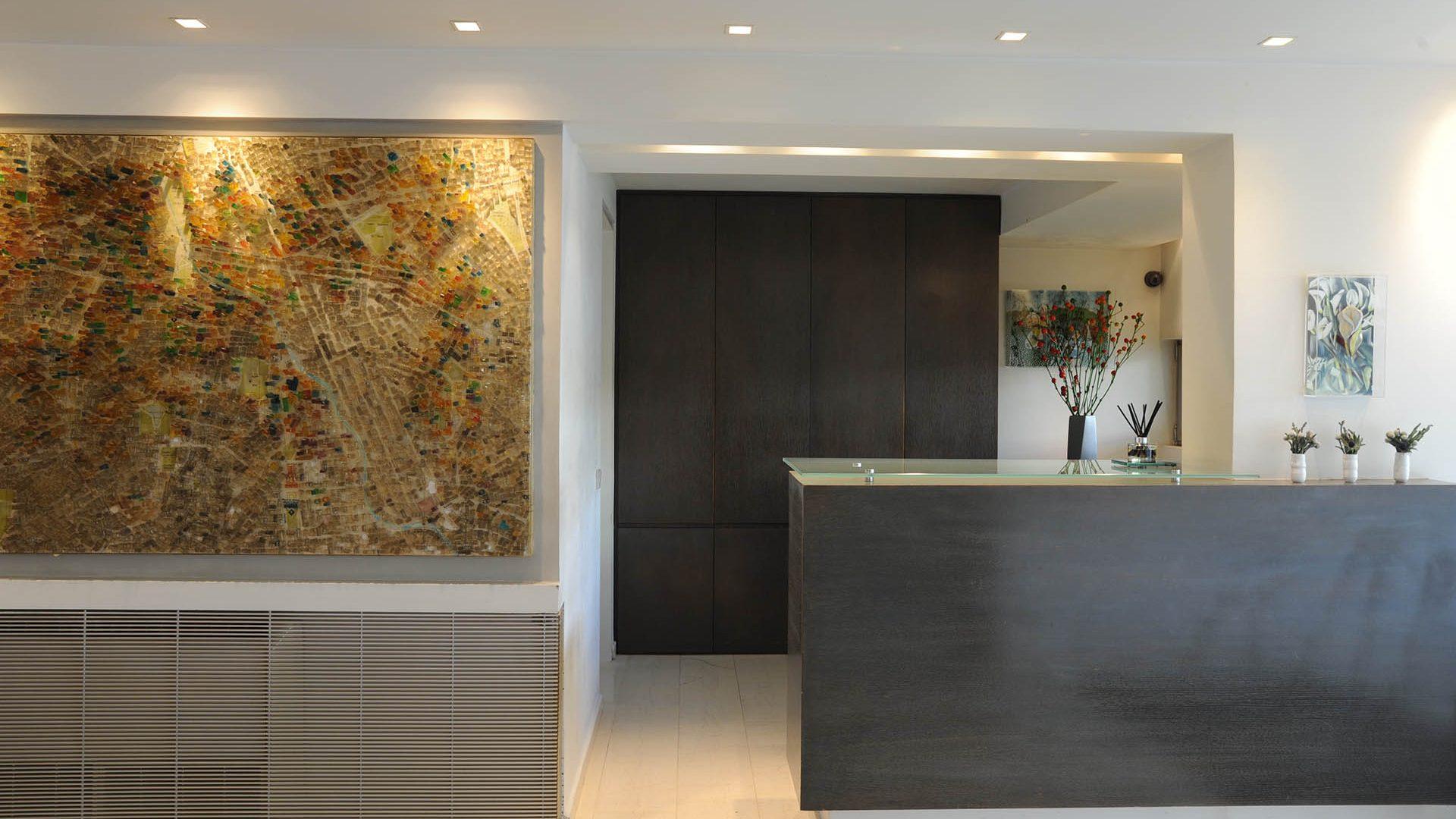 hotels athens glyfada - Brasil Suites