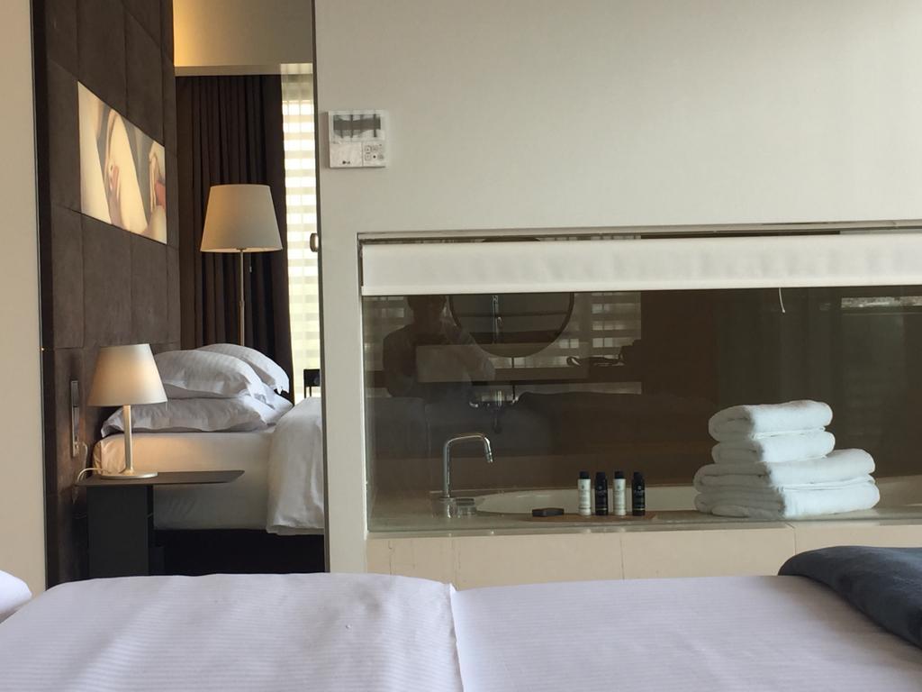 athens glyfada hotel- Brasil Suites