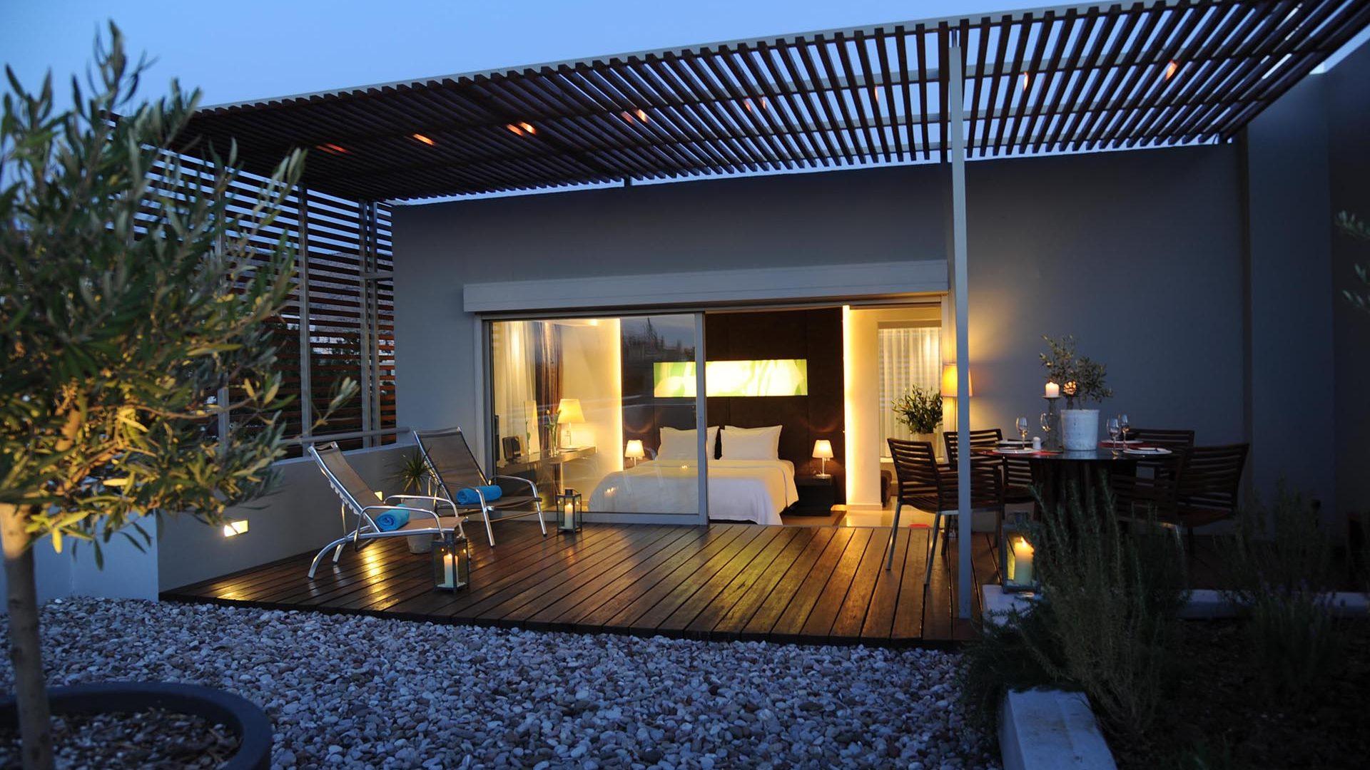 αθηνα γλυφαδα διαμονη - Brasil Suites