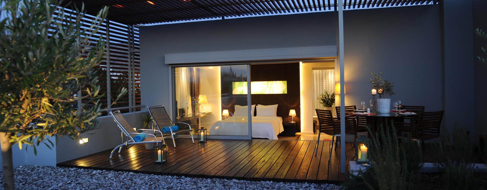 ξενοδοχεια αθηνα γλυφαδα - Brasil Suites