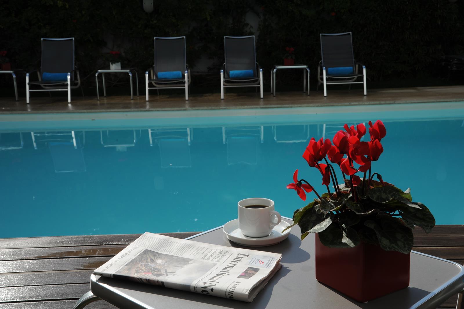 athens glyfada hotel - Brasil Suites