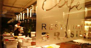 ξενοδοχειο στη γλυφαδα - Brasil Suites